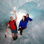 Bella Vista Motel Franz Josef Glacier Foto
