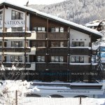 Photo of Hotel National Zermatt
