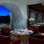 Minotaure Fine Dining Restaurant