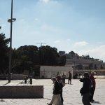 Photo of Al Aqsa Mosque