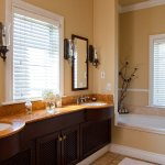 Ocean Front Suite - Bathroom