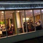 Gado Gado Bar &Grill