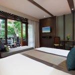 Khaolak Merlin Resort Foto