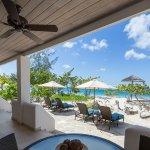 Cinnamon/Saffron Suite Beach View