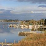 Photo de Birks Harbour - Boathouse & Birks River Retreats