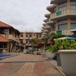 Photo of Rani Beach Resort