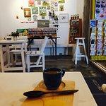 Take a Seat Kaffee