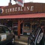 Foto de Timberline Cafe
