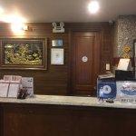 Photo de Little Saigon Boutique Hotel