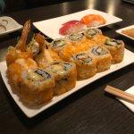 Фотография Het Rond sushi & grill