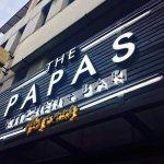 Zdjęcie The Papas Kitchen + Bar