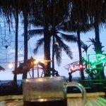 Antonyo Coco Beach Cafe