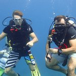 Photo de Bophut Diving Tours