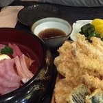 Foto van Hanami Japanese Restaurant