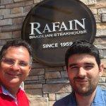 Photo of Rafain