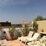 Photo of Riad les Orangers d'Alilia Marrakech