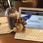 Starbucks Coffee Miyazaki Yamagataya照片