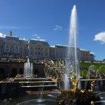 Photo de Palais de Peterhof