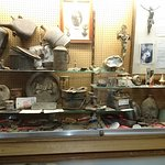Photo of Hooge Crater museum