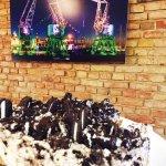 Oryginalne ciasta