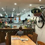The Garden Shed Cafe