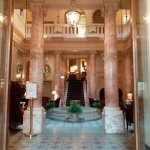 Foto de Hotel Beau-Rivage Geneva