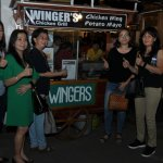 Toptop Potatos di WINGER's... Rasanya Juara.