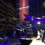 Photo of Pullman Paris Centre - Bercy