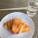 Foto de Le Banneton Cafe