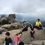 Godangbong Peak
