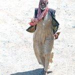People of the Eastern Desert