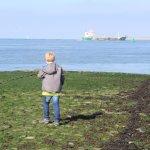 صورة فوتوغرافية لـ 't Veerhuis Lands End