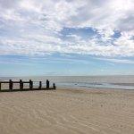 Littlehampton Beach