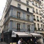 Photo of Au Rocher de Cancale