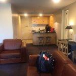 Foto de Scenic Suites Queenstown
