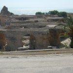 Photo de Thermes romains