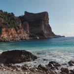 Foto de Cala del Moraig
