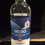 when in Greece - you must have Ouzo