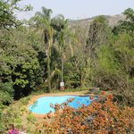 Photo of Mantenga Lodge