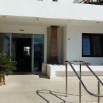 Photo of Geraniotis Beach Hotel