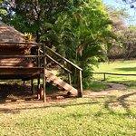 Kubu Lodge Foto