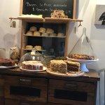 Bilde fra The Malthouse cafe & Gallery
