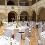 JUFA Hotel Schloss Roethelstein Photo