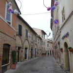 Photo de Gallery Hotel Recanati
