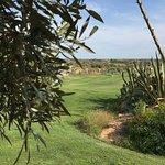 Foto de Amendoeira Golf Resort