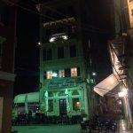 Konstantinoupolis Hotel Foto