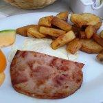 Photo of Au Petit Cafe Chez Denise
