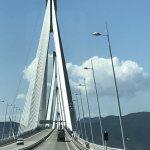 صورة فوتوغرافية لـ Rio-Antirrio Bridge (Charilaos Trikoupis)