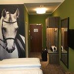 Foto de The Ascot Hotel Cologne