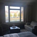 Foto de Radisson Blu Senator Hotel, Lubeck